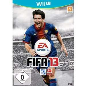 [Notebooksbilliger.de] EA FIFA 13 (Wii U)