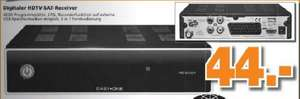 [offline] SetOne Easy One HD-Easy Satelliten Receiver für 44 € @Globus Baumarkt