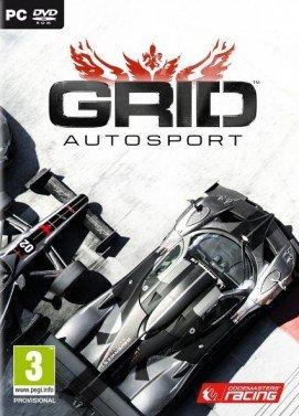 [Steam]Grid: Autosport