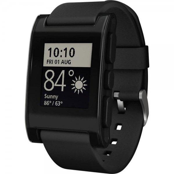 [Conrad] Pebble Smartwatch für Android & iOS für 89,99€ + 5fach Paybackpunkte