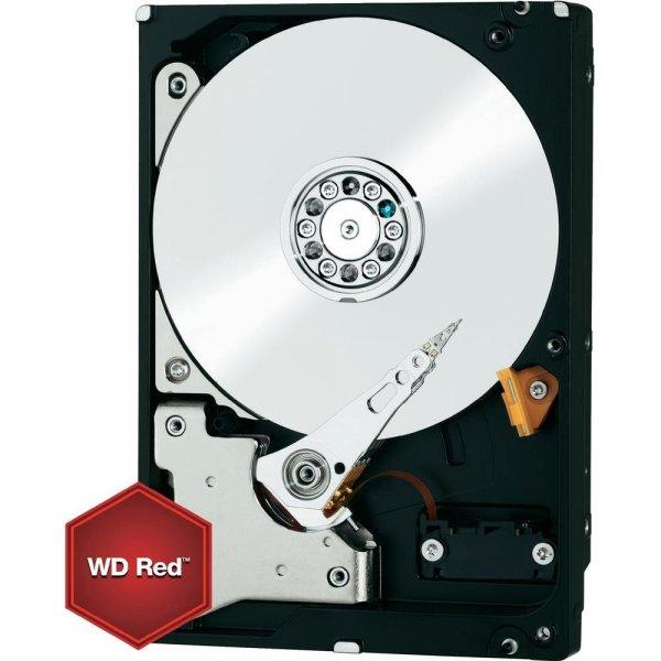 [Conrad] WD Red 1TB NAS HDD für 61,99€ + 5fach Paybackpunkte