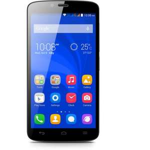 [Ebay MediaMarkt & MM direkt] Huawei Honor Holly Dual-SIM (5'' HD IPS, 1,3 GHz Quadcore, 1GB RAM, 16GB intern, microSD) für 99€