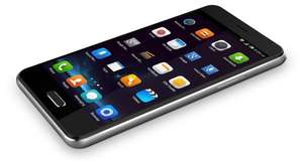 Elephone P5000  5350mAh 5.0 Zoll 2GB 16GB @geekvida (Versand aus DE)