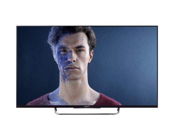 Sony BRAVIA KDL-55W805B @Amazon WHD