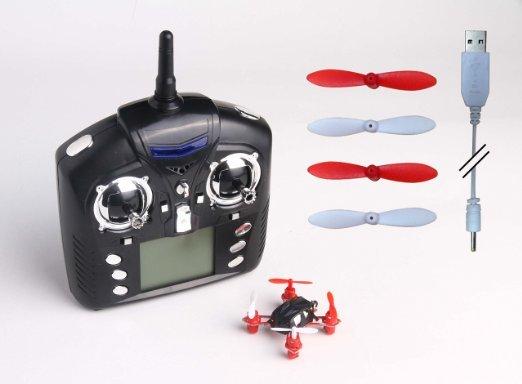 [Amazon-Prime]Siva 60010 - Velocity Quadrocopter, 2.4 GHz
