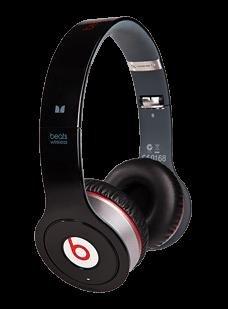 Beats by Dr. Dre Wireless Bluetooth Kopfhörer - Schwarz für 149,-€ @vodafone