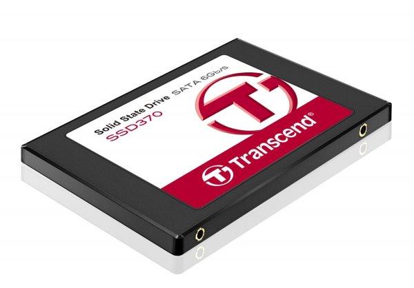 [Amazon Blitzdeal] Transcend TS1TSSD370 interne SSD 1TB (6,4 cm (2,5 Zoll), SATA III) für 334,90