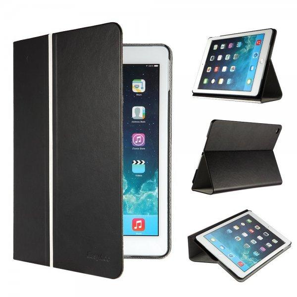 **** iPad Air 2 Smart Case Schwarz für 4,88 € (evtl. Versand) @Amazon