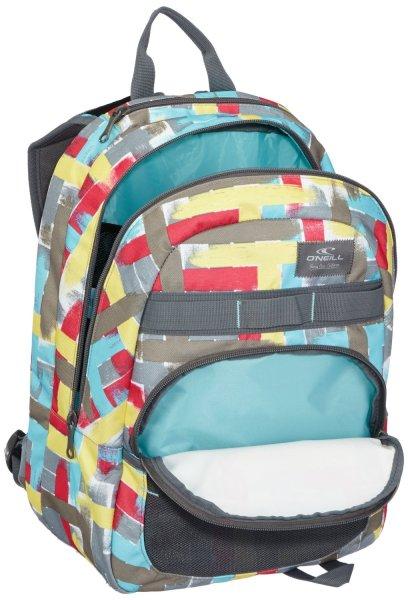 (Amazon.de-Prime) O Neill Rucksack Redwood Backpack 17,48€