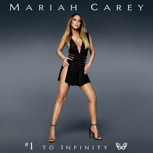 Mariah Carey - #1 to infinity (Neues Album, MP3 Download)