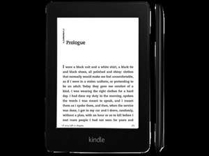 [LOKAL Freising] Saturn Kindle Paperwhite 69 €