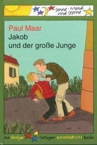 [Thalia.de] Kinderbuch von Paul Maar: Jakob und der große Junge 2,55€
