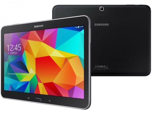 [Lokal: Berlet Markt Hagen] Samsung Galaxy Tab 4 10.1 WiFi | Weiß & Schwarz