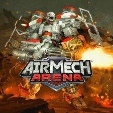 AirMech® Arena (PS4) kostenlos