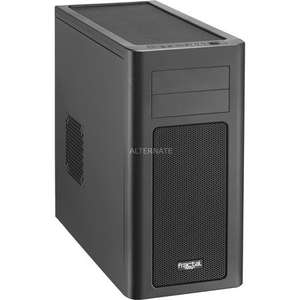 "Fractal DesignMidi Tower ""Arc Midi R2 Solid Side Panel"""