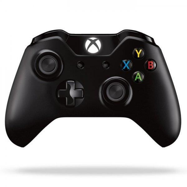 [Lokal Saturn Koblenz] Xbox One Controller schwarz für 29€, Xbox One inkl. Halo für 299€