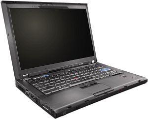Ebay: Lenovo ThinkPad T400 NEU (WXGA+, C2D P8400, 1 Jahr Garantie) Für alle Plastikbomber und Kochplattenhasser
