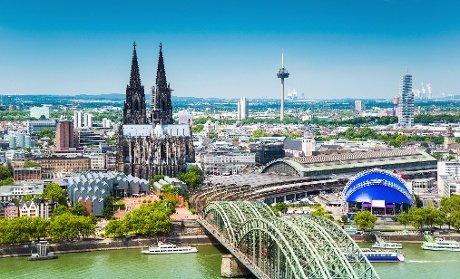 Köln : 2 Tickets für eine historische Stadtführung @ Groupon für 9,90 € statt 20 € ( Qipu möglich)