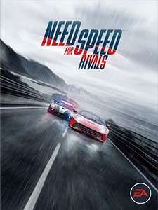 Need for Speed Rivals Retail Version für 1,49€ zzgl. 6,99€ VSK @getgoods