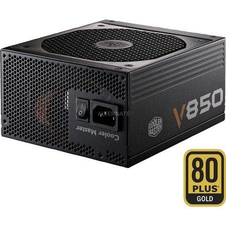 [ZackZack] Cooler Master V-Series V850 850W @ 133,85 € inkl VSK