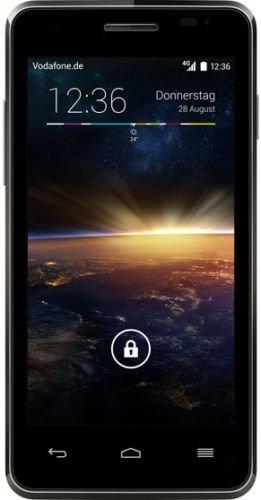 [Ebay] Vodafone Smart 4 Turbo LTE (4,5'', 1,2 GHz Quadcore Snapdragon 400, 1GB RAM, 4GB intern, NFC, Android 4.4) für 69€