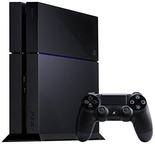 Sony PlayStation 4 500GB inkl. Dual Shock Controller Kundenretoure o. B-Ware für 276,09€ // Zustand: Wie NEU für 303,09€ inkl.Versand @Getgoods.de
