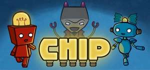 [Steam] Chip gratis @ Indie Gala