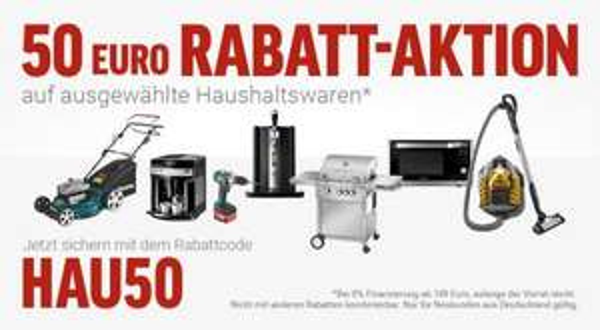 50€ Rabattaktion www.notebooksbilliger.de