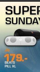 [Saturn Super Sunday) BEATS Beats Pill XL Wireless Speaker ,Verschiedene Farben für 179,- Versandkostenfrei
