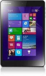 [Comtech]  Lenovo Miix 3-830 80JB0009GF Tablet PC Windows 8.1 + Office 365 für 119,-€ Versandkostenfrei