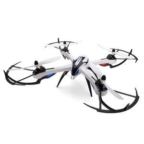 [Banggood.com] JJRC H16 YiZhan Tarantula X6 IOC RC Quadrocopter ohne Kamera für ca. 60,30€ inkl. EUSt - Neuer Bestpreis!