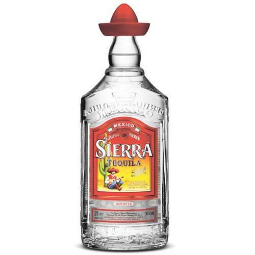 [V-MARKT] Sierra Tequila 0,7l 38% für 8,88€ bis 20.05.2015