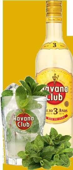 Havana Club Mojito Embassy - Ab 18.05.15 Botschafter werden und Starterset für 8€ bestellen.