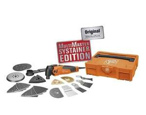 Fein Multimaster FMM 350 Q Systainer Edition, Multifunktionswerkzeug, 350 W @allyouneed.com