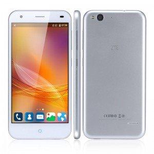 ZTE Blade S6 (LTE / 2GB RAM / 16GB ROM / 5'' / Lollipop / OctaCore QualComm 615) 199€99 Versand aus Deutschland