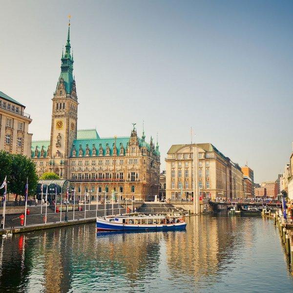 [ebay] HAMBURG @A&O Hotel Hamburg Hammer Kirche 2ÜF für 2 für 78€