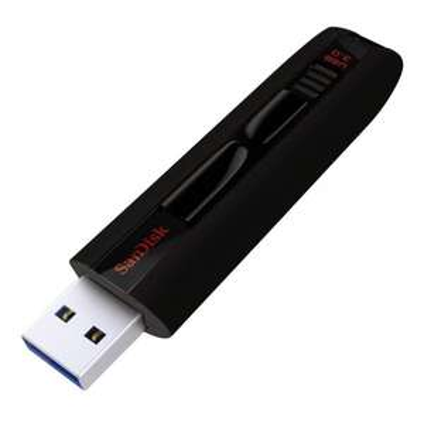 [Amazon Blitzangebot] SanDisk Extreme 64 GB USB 3.0 Stick für 31€