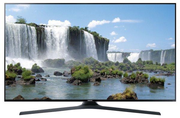 Samsung UE48J6250 48 Zoll LED-Backlight-Fernseher 600 Hz (Full HD, DVB-C/T2/S2, WLAN, Smart TV, HbbTV) [@Amazon.de]