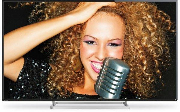 Toshiba 47M7463DG 1500HZ 3D LED TV für 658,95€ incl. Versand @Alternate