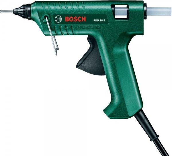 Bosch Heißklebepistole PKP 18E ..  26,99 €  @Voelkner - mit Paypal-Gutschein 21,99 €