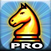 [iOS] Schach Pro App für iPhone bzw. iPad für 0,99€ (statt 9,99€) @Apple App Store / itunes