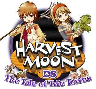 [3DS] [Nintendo-eShop] Harvest Moon: Geschichten zweier Städte undVirtue's Last Reward je 9,99€