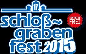 [lokal Darmstadt] Schlossgrabenfest, Open-Air Konzerte (Andreas Bourani, Mark Forster, uvm.)
