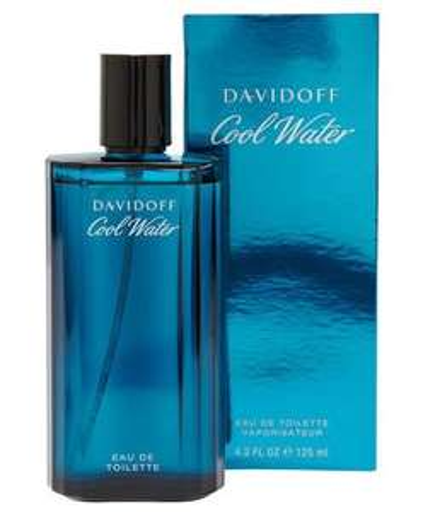 "Davidoff™ - 125ml Eau de Toilette ""Cool Water homme/man"" für €19,99 [@Kik.de]"