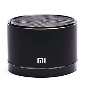 Original Xiaomi Mini Speaker Rechargeable Bluetooth 4.0