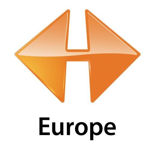 (Amazon.de) Navigon Europe für Android Geräte 37,25€