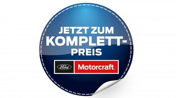 Ford Inspektion/Ölwechsel für Ford ab 5 Jahren 149€ inkl. Öl und Filter