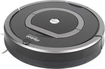 iRobot Roomba 780 Staubsauger Roboter, 499,- EUR @ amazon