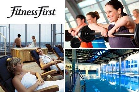 FitnessFirst wieder da: 7 Tage für 0 €uro bis zum 30.06.2015 auch für Platinum Club!