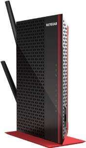 [Amazon Blitzangebot] - Netgear EX6200-100PES WiFi Range Extender (RJ-45, 1200Mbps)